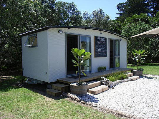 Portable Offices & Utilities from Portable Kiwi Cabins by ...