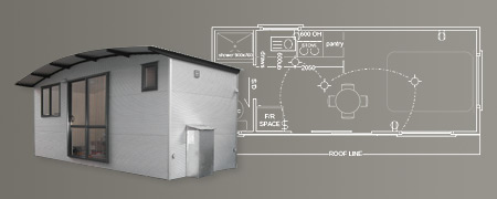 Portable Kiwi Cabins By Cabins To Go Builders Of